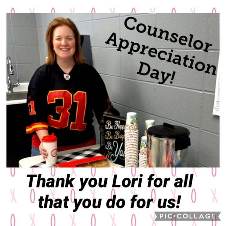 Thank You Lori!!!