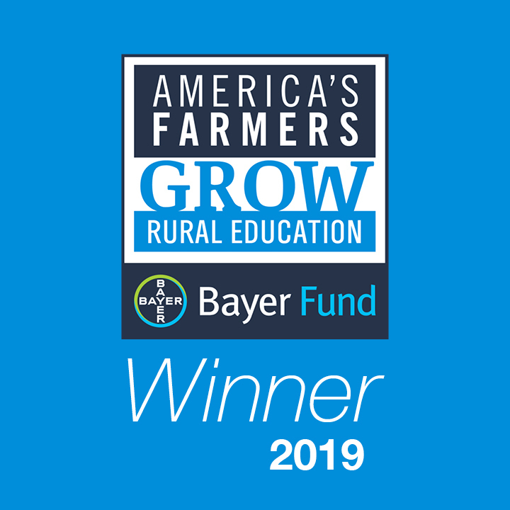 Farmers Grow Rural Education Bayer Fund Winner